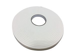Double Side Polyvinyl Chloride Foam Spacer Tape
